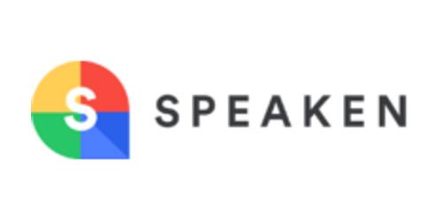 SPEAKEN